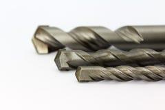 Masonry drill bit Stock Image