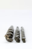 Masonry drill bit Stock Images