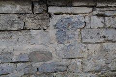 masonry Fragmento da parede antiga fotografia de stock royalty free
