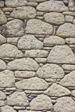 Masonry of limestone 3 Stock Photo