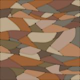 Masonry made of stones, masonry texture Stock Photos