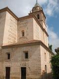 Masonry Palace Stock Image