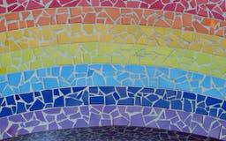 Masonry patterns. Illustration of seamless masonry patterns royalty free stock image