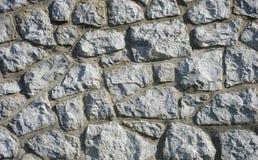 Masonry Stone or Brick Wall Stock Photography