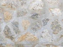 Masonry Stone Wall Royalty Free Stock Image