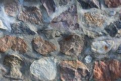 Masonry Stone Wall Royalty Free Stock Images