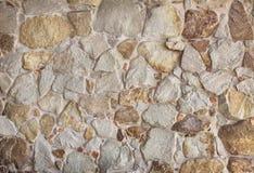 Masonry stone wall Royalty Free Stock Photos