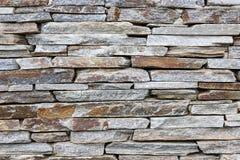 Masonry stone wall Royalty Free Stock Photography