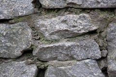Masonry texture for design. Photo of gray stone wall for banner and design. Textures for Designs stock photography