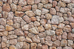 Masonry wall texture Royalty Free Stock Photo