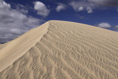 Maspalomas Royalty Free Stock Photography