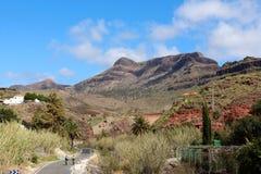 Maspalomas, Gran Canaria, España Imagenes de archivo
