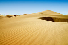 Maspalomas, Resort Town, Gold desert. Stock Photo