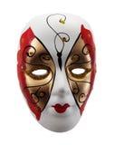 Masque Photographie stock libre de droits