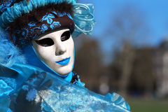 masque Photos stock
