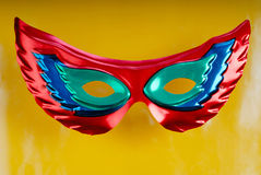 Masque Photographie stock