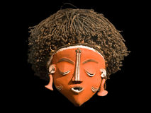 masque africain Photographie stock