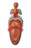 Masque africain 2 Images libres de droits