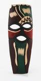 Masque africain photo stock