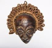 Masque africain image stock