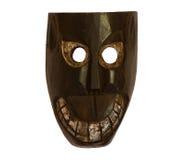 Masque africain Photos stock