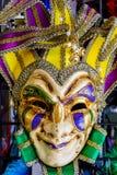Masque coloré Photos libres de droits