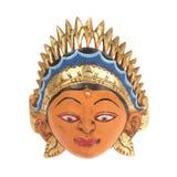 Masque de Balinese Image stock