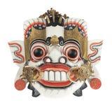 Masque de Balinese Image libre de droits