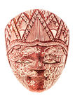 Masque de Balinese Photographie stock