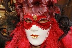 Masque de carnaval photos stock