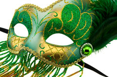 Masque de carnaval Images stock