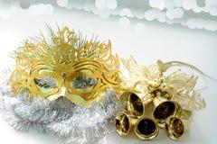Masque de carnaval Image stock
