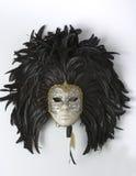 Masque de carnaval de Venise photo stock