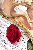 Masque de Carneval Photo stock