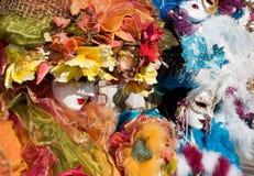 Masque de Carneval images libres de droits