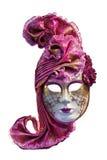 Masque de Carneval de Venise photo stock