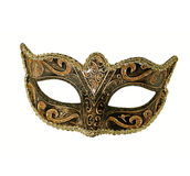 Masque de fiesta images stock