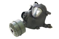 Masque de gaz Image libre de droits
