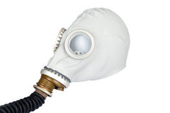 Masque de gaz de vintage Image libre de droits
