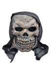 Masque de Halloween Photographie stock libre de droits