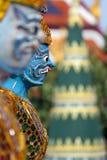 Masque de la Thaïlande Images stock