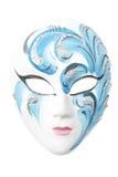 Masque de mystère Photos stock
