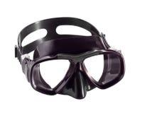 Masque de plongée Photo libre de droits