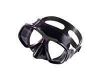 Masque de plongée Photographie stock