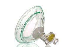 Masque de ressuscitation photos stock