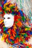 Masque de Venise, carnaval. images stock