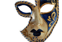 Masque de Venise Carneval Images stock
