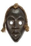 Masque femelle de carnaval Image libre de droits