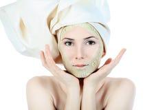 Masque protecteur photos libres de droits
