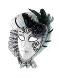 Masque protecteur image stock
